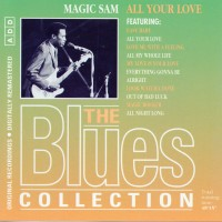 Purchase Magic Sam - All Your Love