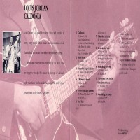 Purchase Louis Jordan - Caledonia