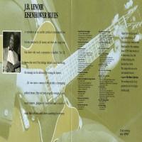 Purchase J.B. Lenoir - Eisenhower Blues
