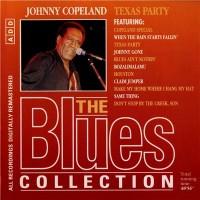 Purchase Johnny Copeland - Texas Party