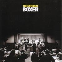 Purchase The National - Boxer