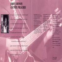 Purchase Jimmy Johnson - County Preacher