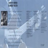 Purchase Johnny Shines - Ramblin Blues