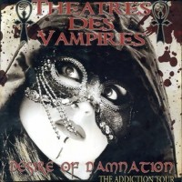 Purchase Theatres Des Vampires - Desire Of Damnation CD1