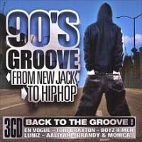 Purchase VA - VA - 90s Groove CD3