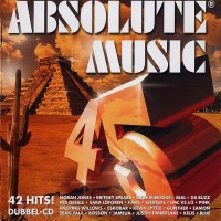 Purchase VA - Absolute Music Vol. 45 (Swedis
