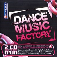 Purchase VA - Dance Music Factory CD1