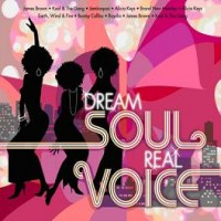 Purchase VA - VA - Dream Soul Real Voice CD1