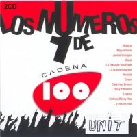 Purchase VA - Los Numeros 1 De Cadena 100 CD2