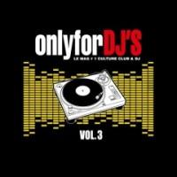 Purchase VA - VA - Only For Djs Vol.3 CD3