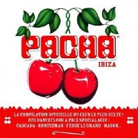 Purchase VA - Pacha Ibiza 2007 CD1