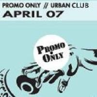 Purchase VA - VA - Promo Only Urban Club April CD1