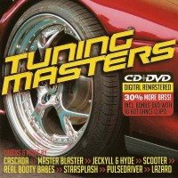 Purchase VA - Tuning Masters (Bonus DVD)