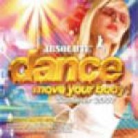 Purchase VA - Absolute Dance - Move Your Body Summer 2007 CD2