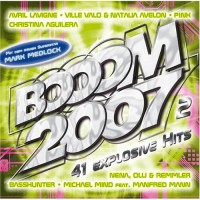 Purchase VA - Booom 2007 - The Second CD1