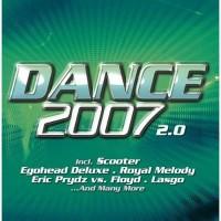 Purchase VA - Dance 2007 2.0 CD2