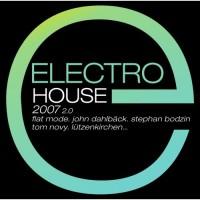 Purchase VA - Electro house 2007 2.0 CD2