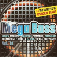 Purchase VA - Mega Bass Vol.1 CD2