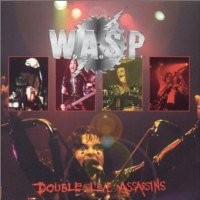 Purchase WASP - Double Live Assassins  (Live) CD2