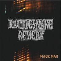 Purchase Rattlesnake Remedy - Magic Man