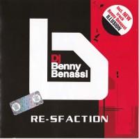 Purchase Benny Benassi - Re-Sfaction
