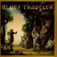 Purchase Blues Traveler - Travelers & Thieves