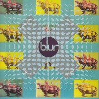 Purchase Blur - 10 YR Boxset 01