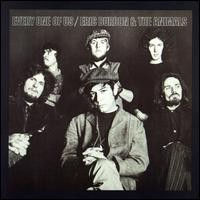 Purchase Eric Burdon & The Animals - Every One Of Us