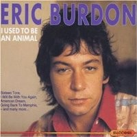 Purchase Eric Burdon - I Used To Be An Animal