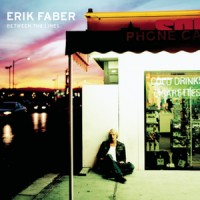 Purchase Erik Faber - Between The Lines
