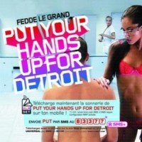 Purchase Fedde Le Grand - Put Your Hands Up For Detroit CDS