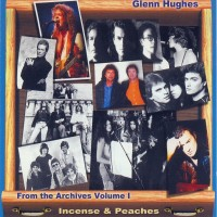 Purchase Glenn Hughes - Incense & Peaches