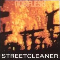 Purchase Godflesh - Streetcleaner