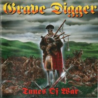 Purchase Grave Digger - Tunes Of War