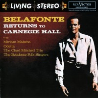 Purchase Harry Belafonte - Belafonte Returns to Carnegie Hall