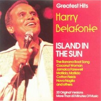 Purchase Harry Belafonte - 20 Greatest Hits