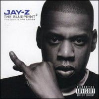 Purchase Jay-Z - Blueprint 2 The Gift And The C CD1