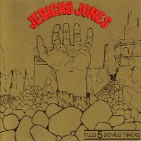 Purchase Jericho Jones - Junkies, Monkeys & Donkeys