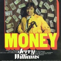 Purchase Jerry Williams - Money