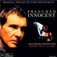 Purchase John Williams - Presumed Innocent