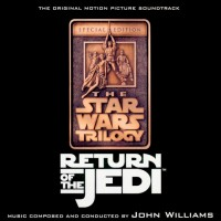 Purchase John Williams - Star Wars Trilogy СD3