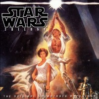 Purchase John Williams - Star Wars Trilogy CD4
