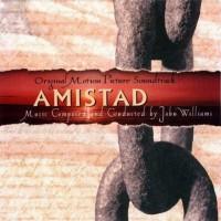 Purchase John Williams - Amistad