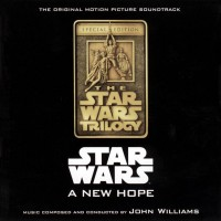 Purchase Jonh Williams - Star Wars - A New Hope - Special Edition CD 2