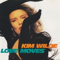 Purchase Kim Wilde - Love Moves
