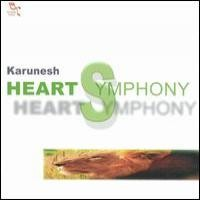 Purchase Karunesh - Heart Symphony