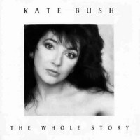 Purchase Kate Bush - The Whole Story