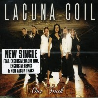 Purchase Lacuna Coil - Our truth (Single)