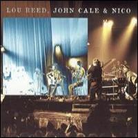 Purchase John Cale/Lou Reed/Nico - Bataclan 72