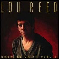 Purchase Lou Reed - Growing Up in Public